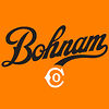 Bohnam