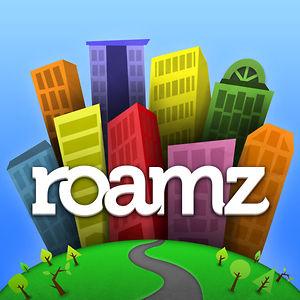 Roamz 2.0