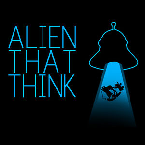Profile picture for Alien That Think