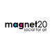 Magnet20 Social Platform Agency
