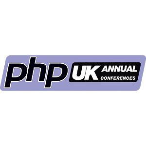 Profile picture for PHP UK Conferences