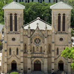 Profile picture for San Fernando Cathedral
