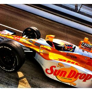 Profile picture for Ryan Hunter-Reay