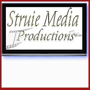 Profile picture for Struie Media Productions