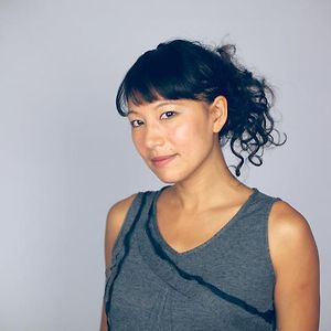 Profile picture for Lisa Katayama