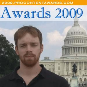 Profile picture for Pro Content Awards 2009