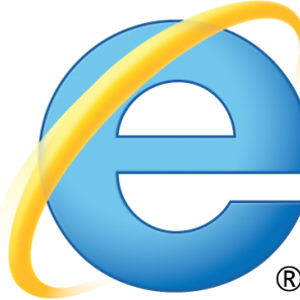 Profile picture for Internet Explorer