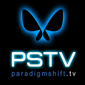 Profile picture for Paradigm Shift Productions Ltd