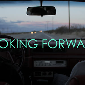 Looking forward on vimeo