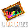 The Electric Canvas