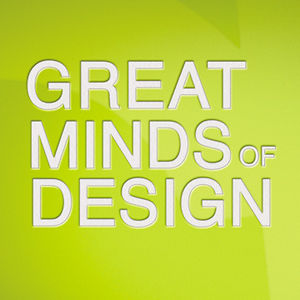 Profile picture for Great Minds of Design