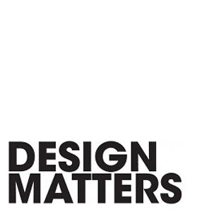 Profile picture for design matters