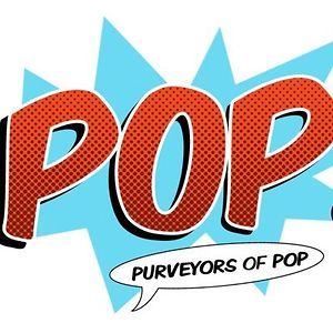 Profile picture for Purveyors of Pop