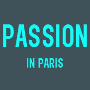 Profile picture for Passion Paris