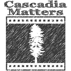 Profile picture for Cascadia Matters