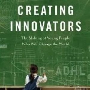 Profile picture for Creating Innovators