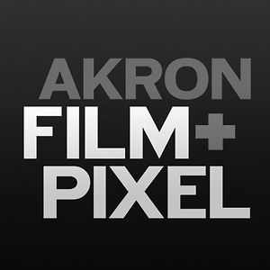 Profile picture for Akron Film+Pixel