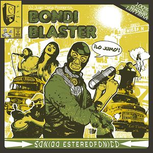 Profile picture for Bondi Blaster