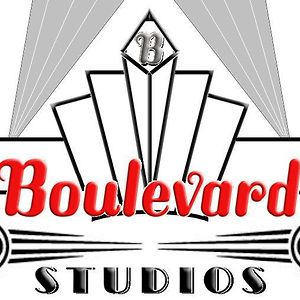 Profile picture for BOULEVARD STUDIOS