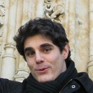 Profile picture for Carlos Fernández