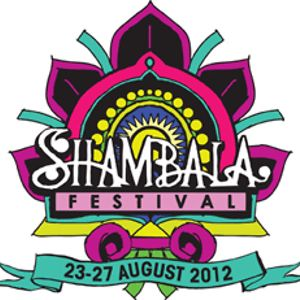 Profile picture for Shambala Festival