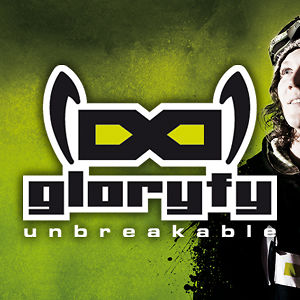 Profile picture for gloryfy unbreakable