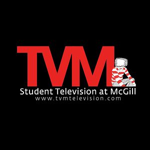 Profile picture for TVM Student Television