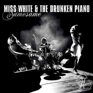 Profile picture for Miss White and the Drunken Piano