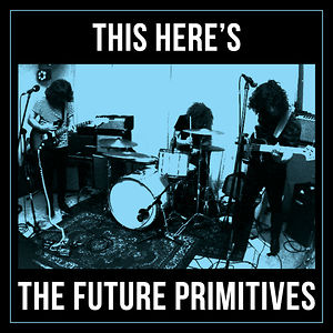 Profile picture for The Future Primitives