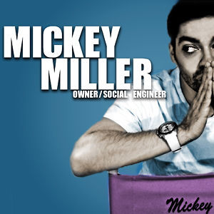 Profile picture for Mickey Miller