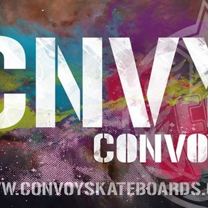 Profile picture for Convoy Skateboards