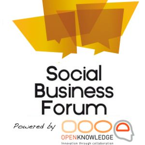 Profile picture for SocialBizForum