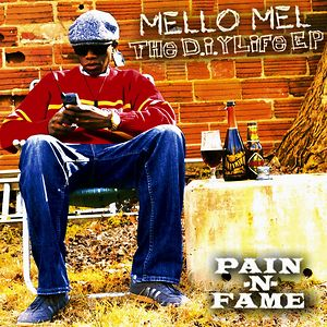 Profile picture for Mello Mel