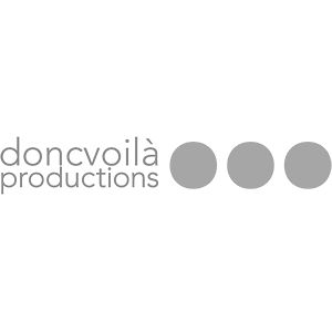 Profile picture for doncvoil&agrave; productions