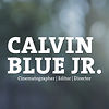 Calvin Blue Jr.