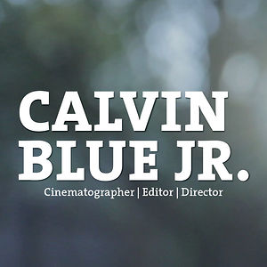Profile picture for Calvin Blue Jr.