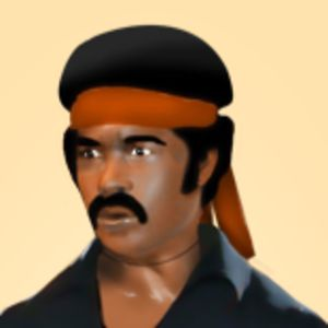 Profile picture for Black Dynamite