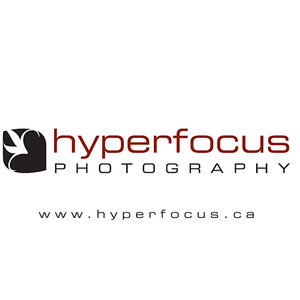 Profile picture for hyperfocus photography