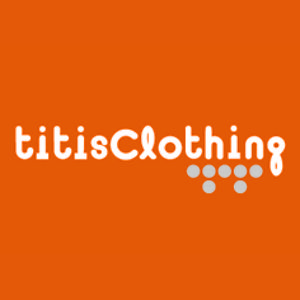 Profile picture for TITIS CLOTHING