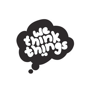 Profile picture for we think things