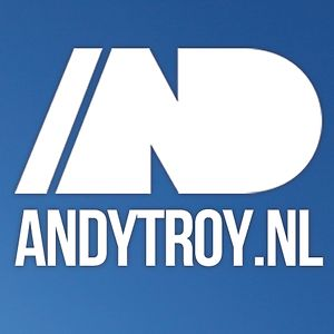 Profile picture for Andy Troy