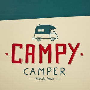 Profile picture for Campy Camper