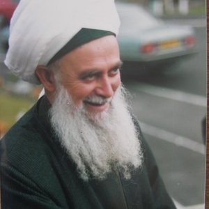 Profile picture for Naqshbandi-Haqqani Sheffield