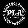 PLA SKATEBOARDING