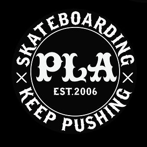 Profile picture for PLA SKATEBOARDING