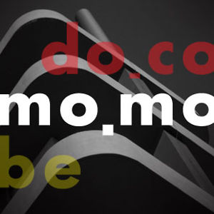 Profile picture for DOCOMOMO Belgium