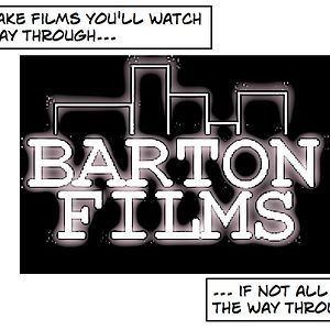 Profile picture for Barton Films