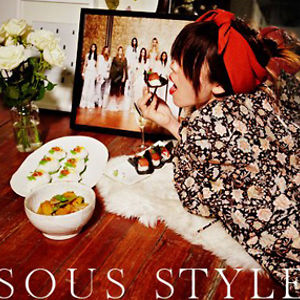 Profile picture for SOUS STYLE TV