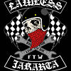 lawless jakarta