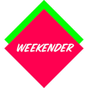 Profile picture for WEEKENDER